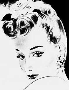 50s swing hairstyles 1940s 1940s hair and second world on
