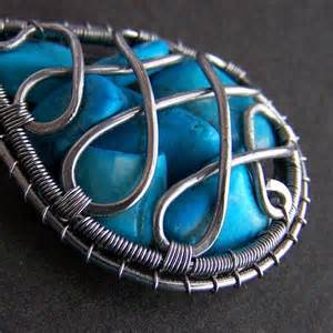 25 best ideas about stone wrapping on pinterest wire