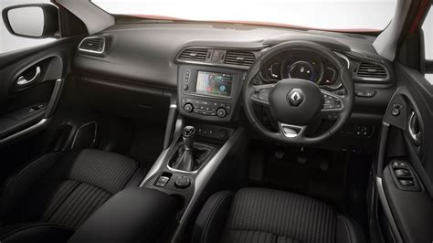 renault kadjar interior 2016 features all kadjar cars renault uk