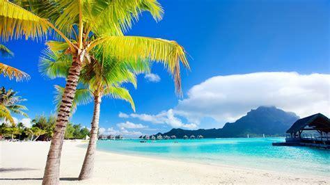 Beautiful Bora Bora Wallpaper 25731 1920x1080 px