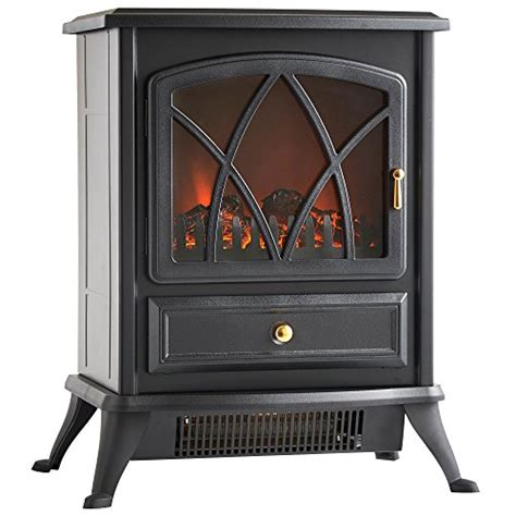 Best Portable Fireplace by Top Best 5 Portable Fireplace Heater For Sale 2017