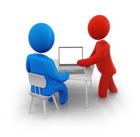 on the job training clipart job training business and management ink