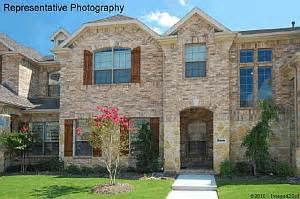 Garage Sale Plano Tx by Townhomes For Sale Plano Tx 8623