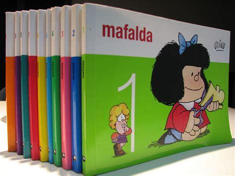 libro mafalda 7 mafalda los 10 libros de mafalda