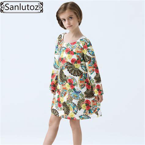 aliexpress buy dress flower children
