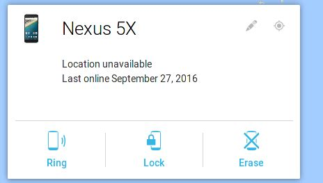 android device manager no active devices android device manager shows quot no active devices quot nexus 5 lollipop 5 1 product forums