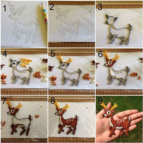 procedure quilling parrot branka mileti all about 17 best images about quilling twirling twisting
