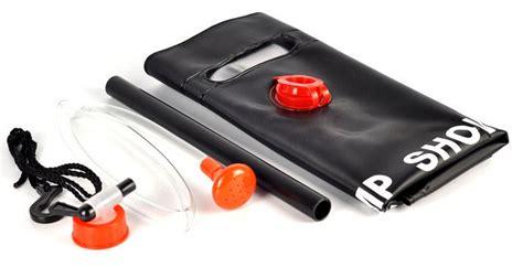 Tas Kantong Air C Shower Bag 20 Litres 1 c shower bag 20 litres tas air black jakartanotebook
