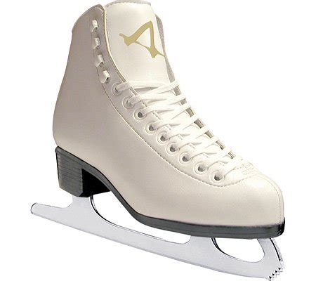 american athletic shoe s leather lined skates