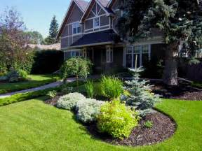 landscaping ideas for front yards frontyard landscaping