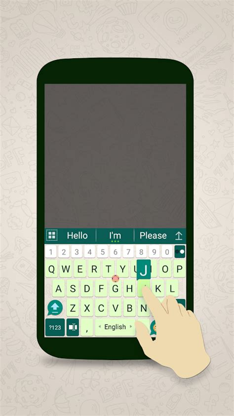 whatsapp themes google play ai keyboard theme for whatsapp android apps on google play