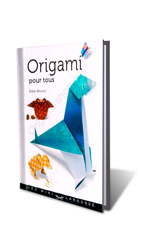 Origami Book - origami for all book