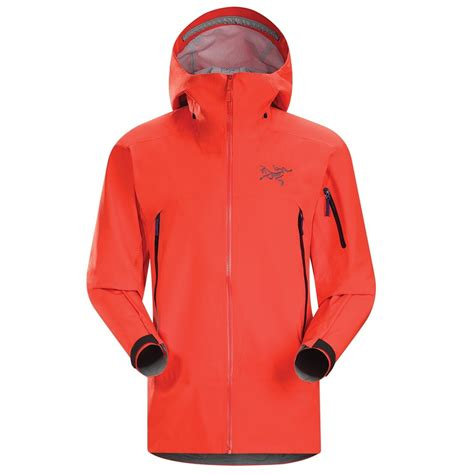 best arcteryx jacket for skiing arc teryx sabre tex ski jacket s glenn