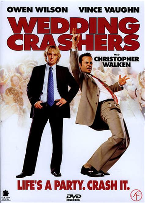 Wedding Crashers On Demand by Wedding Crashers Dvd Discshop Se