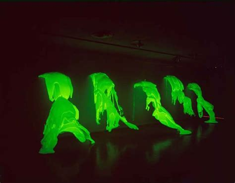 glow in the urethane paint 15 best images about benglis on glow