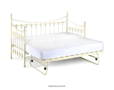 trundle pop up bed 13 daybed with pop up trundle ideas home and house