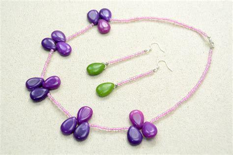 Easy Handmade Jewelry Ideas - easy handmade beaded jewelry design ideas a beaded