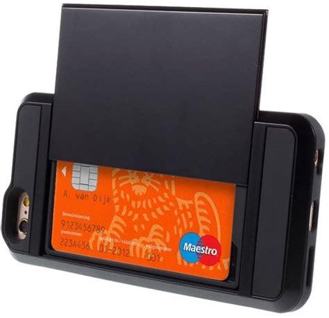 Hardcase Iphone 6 6s 5 bol secret pasjeshouder hardcase iphone 6 6s