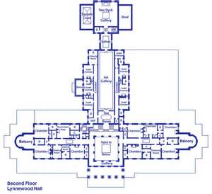 Vanderbilt Floor Plans lynnewood hall second floor flickr photo sharing