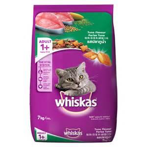 Whiskas Dewasa Tuna 12 Kg whiskas tuna cat food 7 kg dogspot pet supply store