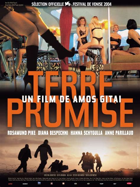 film la terre promise en streaming critique du film terre promise allocin 233