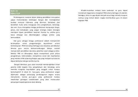 format 1 evaluasi diri guru untuk rencana pengembangan keprofesian berkelanjutan buku 1 pkb guru