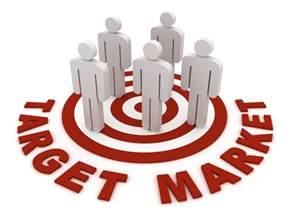 Target Market Target Marketing Definition Market Segmentation