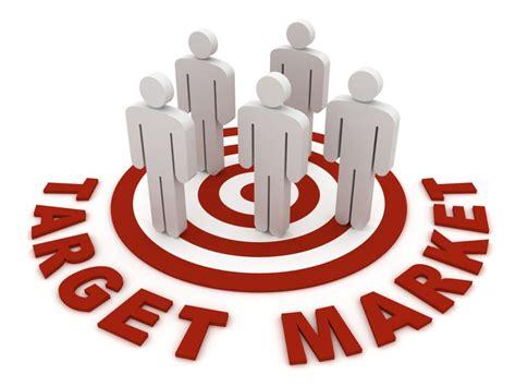 target marketing definition market segmentation
