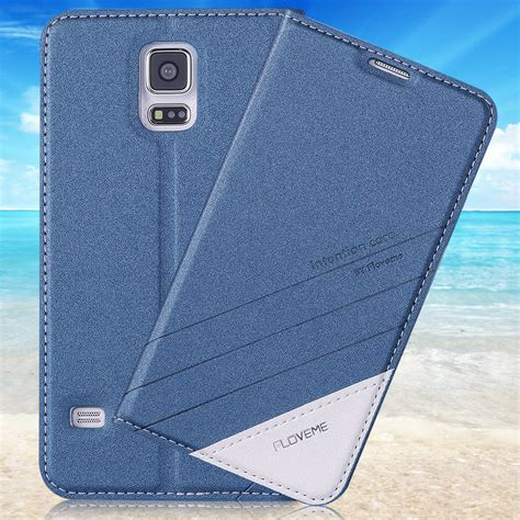Casing Samsung S7 S7edge Smartcase Leather Type 1 samsung s5 s7 edge leather wallet