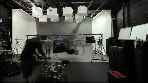 film set up best making of video found microsoft surface film