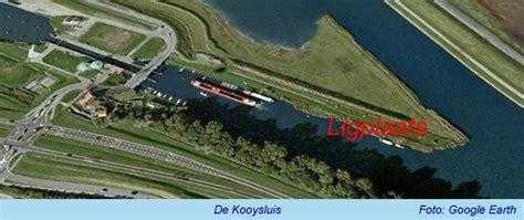 ligplaats info kooysluis jachthavens restaurants en
