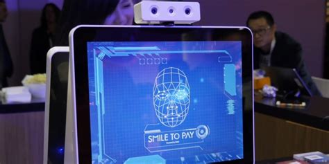 alibaba face recognition china s alipay pilots facial recognition payment tech at