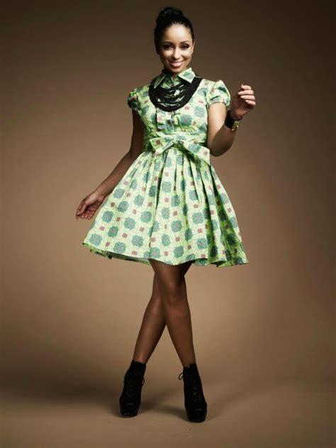 african short dress styles african clothing cute ankara styles short gown debonke