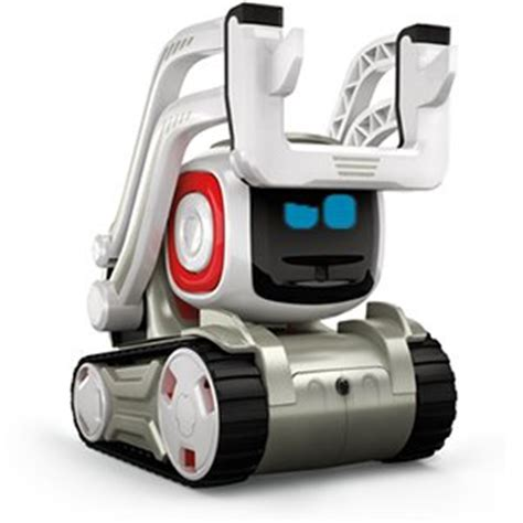 Hako Robo Robots Cubes And Families by Cozmo Robot With Emotions And Personality Gearnova