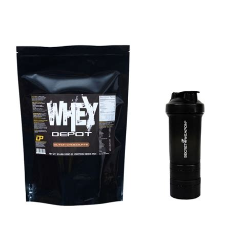 Whey Depot whey protein whey depot 10lb 100 whey isolate with 28g
