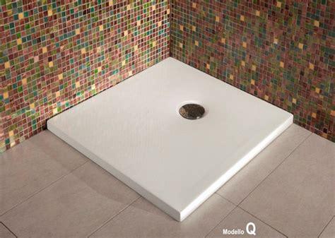 piatti doccia piccoli piatto doccia in acrilico tempo