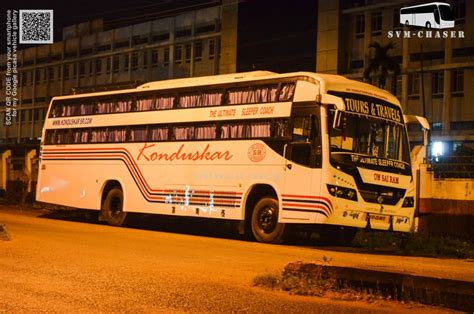 Sleeper Buses From Mumbai To Kolhapur by Volvo B9r Page 2770 India Travel Forum Bcmtouring
