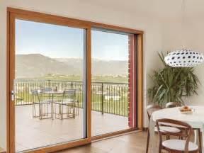 porta finestra in pvc prezzi alzante scorrevole pvc legno alluminio lignatec porta