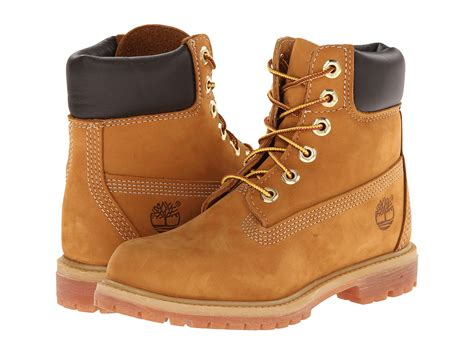 timbaland boots timberland 6 quot premium boot zappos free shipping both