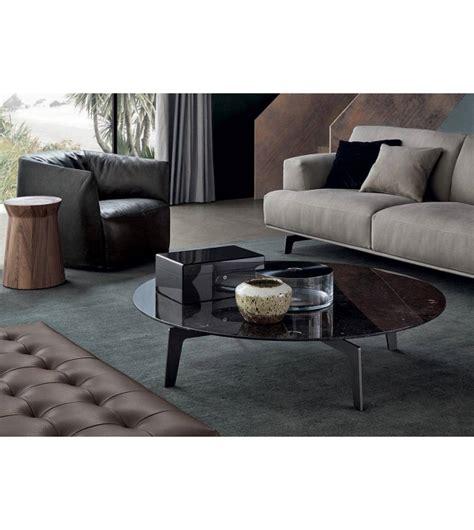 tribeca coffee table poliform milia shop