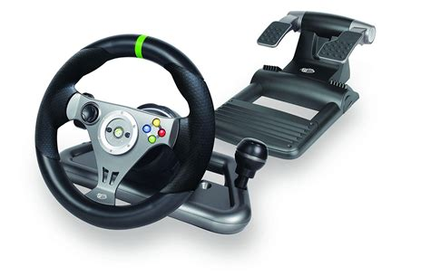 Steering Wheel For Xbox 360 With Seat A Review Of Mad Catz Wireless Racing Wheel
