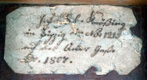 Gitarre Lackieren Leipzig by Gitarre Johann Gottlieb Kn 246 223 Ing Leipzig 1807