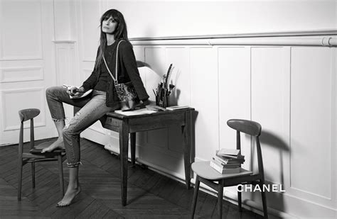 chanel gabrielle bag commercial song caroline de maigret by karl chanel news fashion news and behind the scene