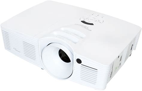 Proyektor Optoma Hd26 optoma hd26 projector alzashop