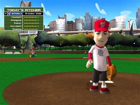 backyard baseball 2008 backyard baseball 09 blog title