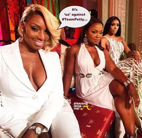 the real housewives of atlanta make a case for putting rhoa reunion season 7 part 1