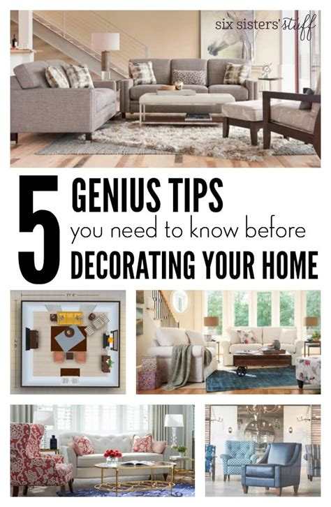 the tricks you need to know for decorating above cabinets 5 genius tips for decorating your home six sisters stuff