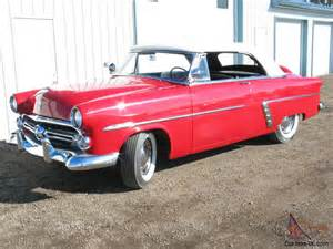 1952 Ford For Sale 1952 Ford Sunliner Convertible