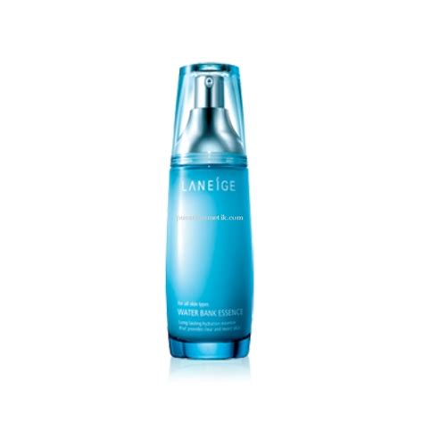 Laneige Water Bank Essence laneige laneige water bank