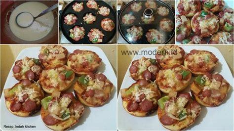 cara membuat oralit rumahan cara membuat resep pizza rumahan adonan sederhana